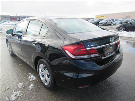 2014 Honda Civic Sedan 4dr CVT LX | SUCH LOW KMS | FREE EXTRA TIRES | WOW (Stk: 031560X) in Brampton - Image 2 of 21