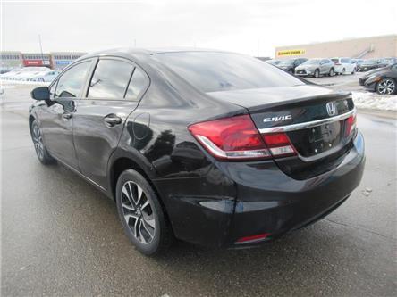 2015 Honda Civic Sedan 4dr Auto EX | GREAT VALUE | SUNROOF | (Stk: 034676T) in Brampton - Image 2 of 18