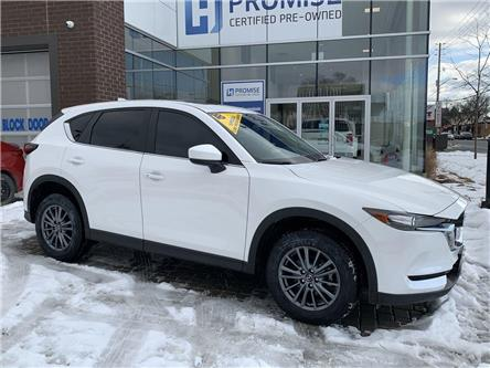 2018 Mazda CX-5 GS (Stk: 29322A) in East York - Image 2 of 29