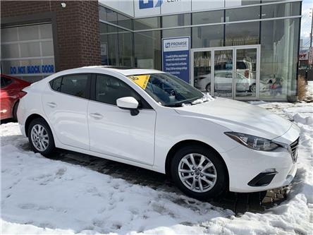 2016 Mazda Mazda3 GS (Stk: H5617) in Toronto - Image 2 of 29