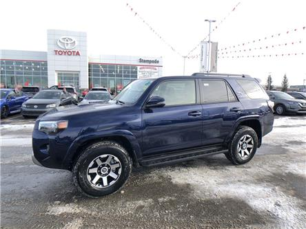 2020 Toyota 4Runner Base (Stk: 200212) in Calgary - Image 1 of 27