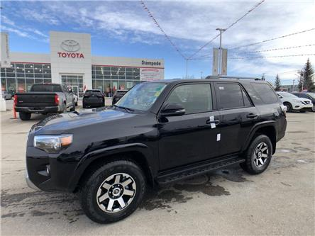 2020 Toyota 4Runner Base (Stk: 200366) in Calgary - Image 1 of 28