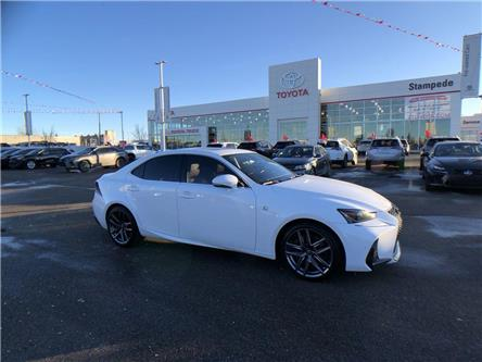 2019 Lexus IS 350 Base (Stk: 8993A) in Calgary - Image 1 of 28