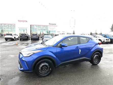 2020 Toyota C-HR LE (Stk: 200295) in Calgary - Image 1 of 22