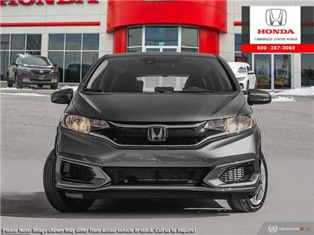 2020 Honda Fit LX (Stk: 20754) in Cambridge - Image 2 of 24