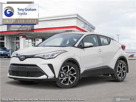 2020 Toyota C-HR XLE Premium (Stk: 59057) in Ottawa - Image 1 of 23