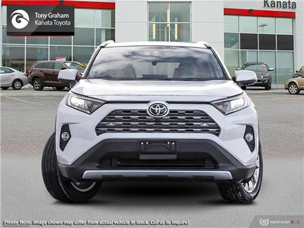 2020 Toyota RAV4 Limited (Stk: 90214) in Ottawa - Image 2 of 24