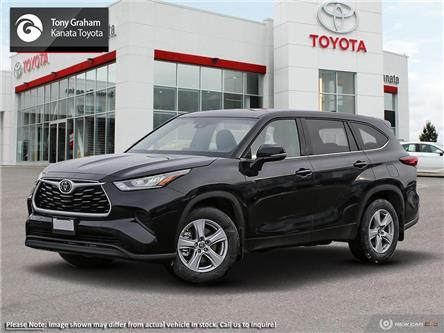 2020 Toyota Highlander LE (Stk: 90188) in Ottawa - Image 1 of 24