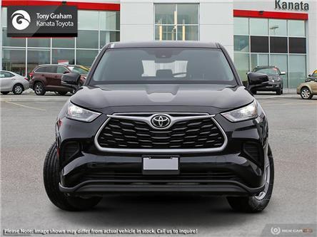 2020 Toyota Highlander LE (Stk: 90188) in Ottawa - Image 2 of 24