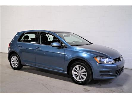 2016 Volkswagen Golf  (Stk: 039226) in Vaughan - Image 1 of 28