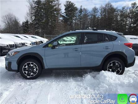2020 Subaru Crosstrek Touring w/Eyesight (Stk: 34320) in RICHMOND HILL - Image 2 of 21