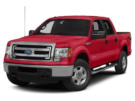2013 Ford F-150  (Stk: 20020725) in Calgary - Image 1 of 6