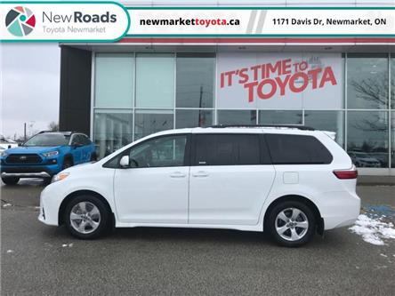 2020 Toyota Sienna LE 8-Passenger (Stk: 34991) in Newmarket - Image 2 of 22