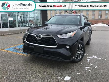 2020 Toyota Highlander XLE (Stk: 35004) in Newmarket - Image 1 of 22