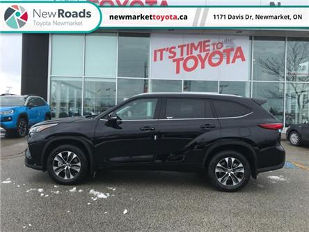 2020 Toyota Highlander XLE (Stk: 35004) in Newmarket - Image 2 of 22