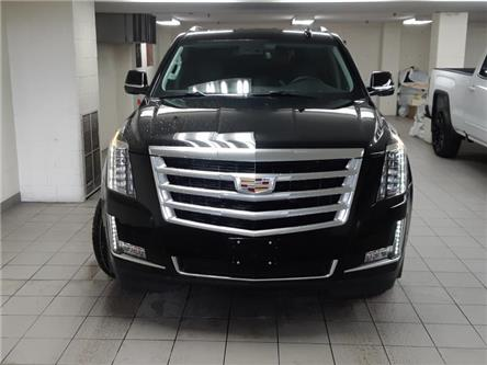 2020 Cadillac Escalade ESV Luxury (Stk: 209546) in Burlington - Image 2 of 18