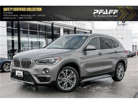 2016 BMW X1 xDrive28i (Stk: 23036A) in Mississauga - Image 1 of 22