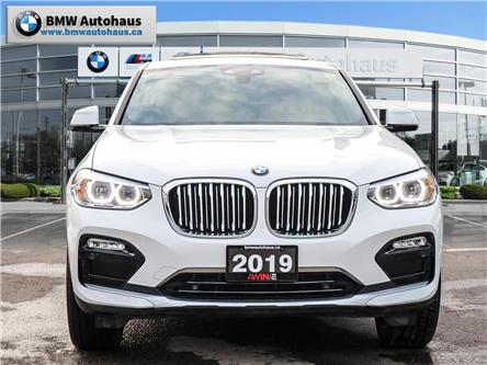 2019 BMW X4 xDrive30i (Stk: P9327) in Thornhill - Image 2 of 31