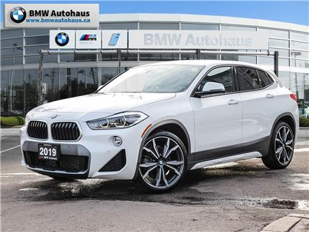 2018 BMW X2 xDrive28i (Stk: P9344) in Thornhill - Image 1 of 31