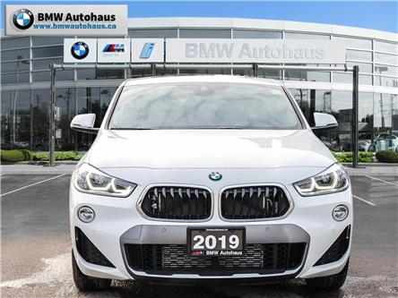 2018 BMW X2 xDrive28i (Stk: P9344) in Thornhill - Image 2 of 31