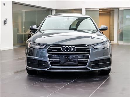 2018 Audi A6 3.0T Progressiv (Stk: 180924) in Toronto - Image 2 of 29