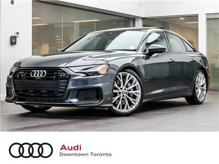 2019 Audi A6 55 Technik (Stk: 190027) in Toronto - Image 1 of 29