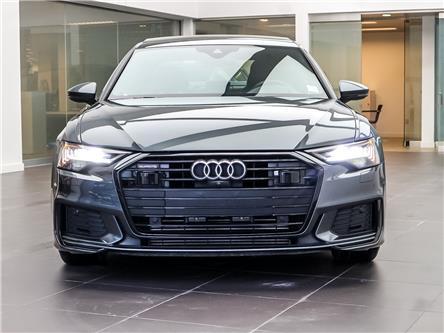 2019 Audi A6 55 Technik (Stk: 190027) in Toronto - Image 2 of 29