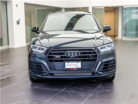 2019 Audi SQ5 3.0T Technik (Stk: P3641) in Toronto - Image 2 of 30