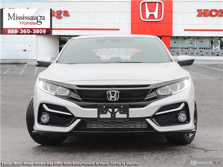 2020 Honda Civic Sport (Stk: 327785) in Mississauga - Image 2 of 23