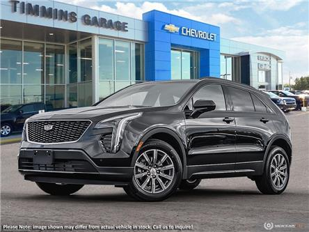 2020 Cadillac XT4 Sport (Stk: 20304) in Timmins - Image 1 of 23