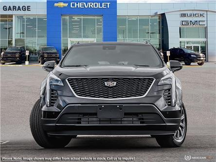 2020 Cadillac XT4 Sport (Stk: 20304) in Timmins - Image 2 of 23