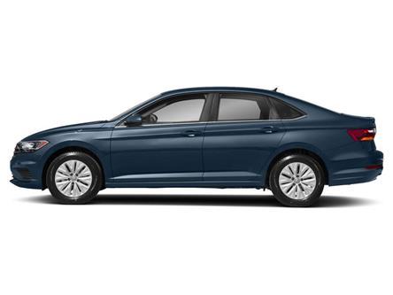 2020 Volkswagen Jetta Comfortline (Stk: W1483) in Toronto - Image 2 of 9
