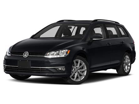2019 Volkswagen Golf SportWagen 1.8 TSI Highline (Stk: W1489) in Toronto - Image 1 of 9
