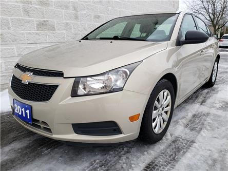 2011 Chevrolet Cruze LS (Stk: 19P249A) in Kingston - Image 1 of 20