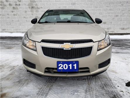 2011 Chevrolet Cruze LS (Stk: 19P249A) in Kingston - Image 2 of 20
