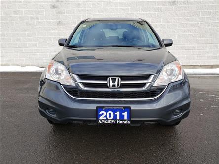 2011 Honda CR-V EX-L (Stk: 20P007A) in Kingston - Image 2 of 28