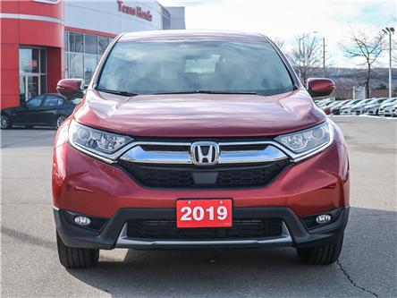 2019 Honda CR-V EX (Stk: 3500) in Milton - Image 2 of 26
