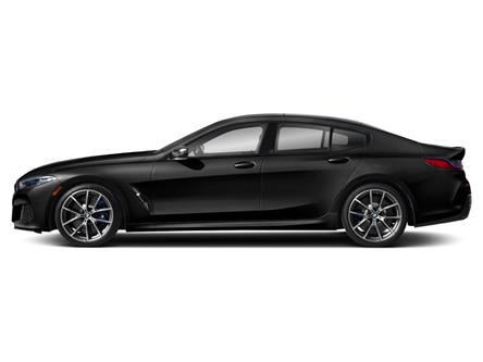 2020 BMW M850 Gran Coupe i xDrive (Stk: N38905) in Markham - Image 2 of 9