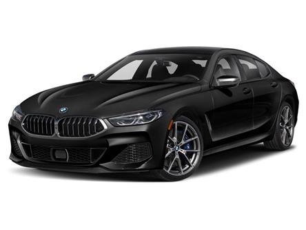 2020 BMW M850 Gran Coupe i xDrive (Stk: N38908) in Markham - Image 1 of 9