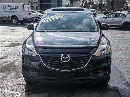 2015 Mazda CX-9 GS (Stk: 2097LT) in Burlington - Image 2 of 30