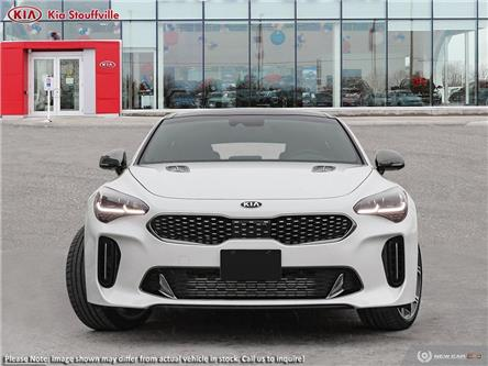 2020 Kia Stinger GT Limited w/Red Interior (Stk: 20194) in Stouffville - Image 2 of 22
