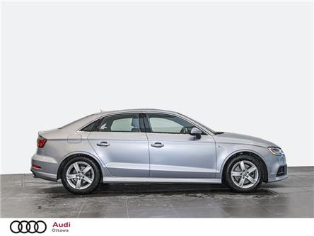 2017 Audi A3 2.0T Progressiv (Stk: PA659) in Ottawa - Image 2 of 20