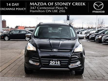 2016 Ford Escape SE (Stk: SN1434B) in Hamilton - Image 2 of 22