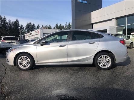 2018 Chevrolet Cruze LT Auto (Stk: P4279) in Surrey - Image 2 of 15