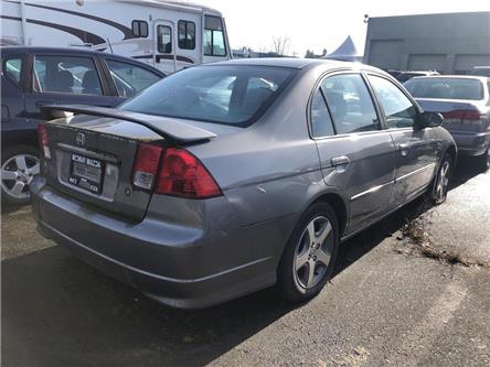2005 Honda Civic Si (Stk: 119854J) in Surrey - Image 2 of 2