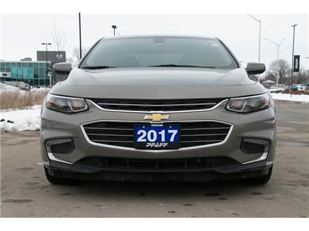 2017 Chevrolet Malibu 1LT (Stk: LM9446A) in London - Image 2 of 20