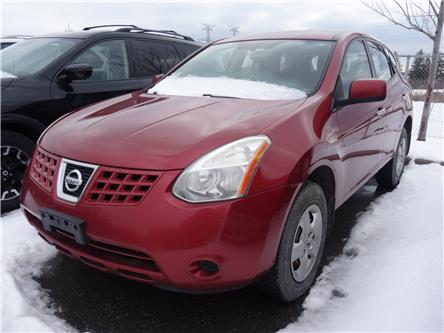 2010 Nissan Rogue S (Stk: LC756761A) in Bowmanville - Image 1 of 2