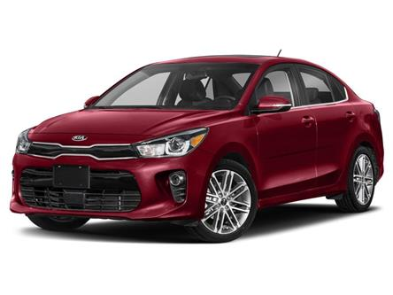 2020 Kia Rio LX+ (Stk: 20P237) in Carleton Place - Image 1 of 9