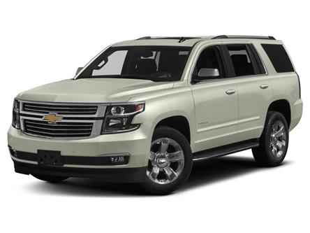 2017 Chevrolet Tahoe Premier (Stk: 20-073A) in Edson - Image 2 of 11