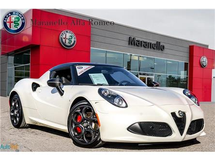 2015 Alfa Romeo 4C Launch Edition (Stk: P91) in Vaughan - Image 1 of 21